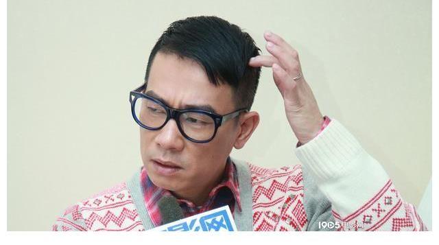 雉哥独家曝光其弟陈小春考古图