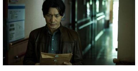 《最后的真相》文件于2010年12月3日 黄晓明是主角
