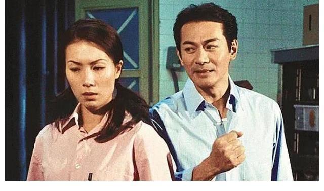 推荐6部TVB穿越剧 你可能没看过