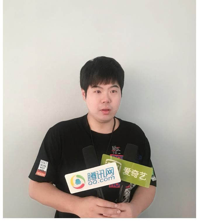 人物访谈|邓秋子:用笔记为梦想筑起理想城堡 为家乡承担最初的责任